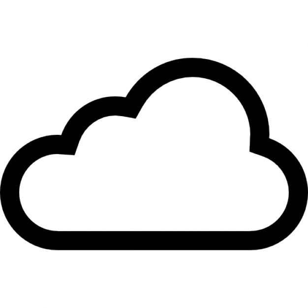 Cloud Icon Vectors Photos And Psd Files Free Download