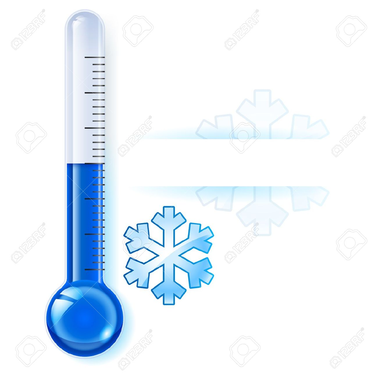 Cold Thermometer Clipart Kitchen Amp Dining