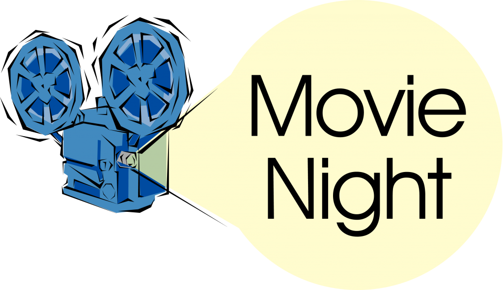 Come Join The Fun At Movie Night August Th Meet Church Clipart