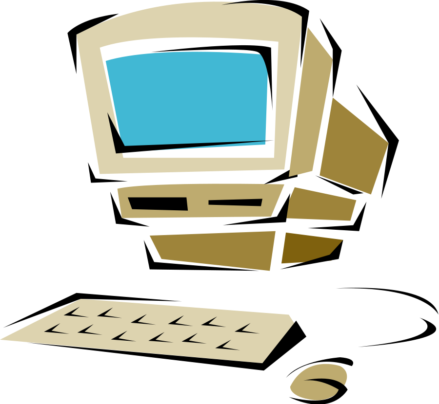 Computer Clipart Png The Art Mad Wallpapers