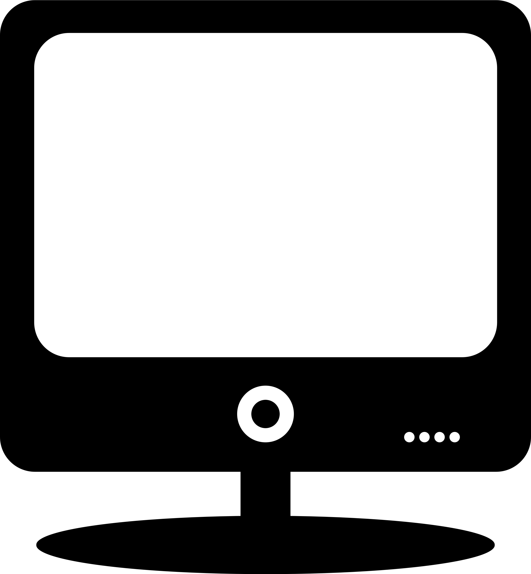 Computer Monitor Clip Art Free Clipart Images