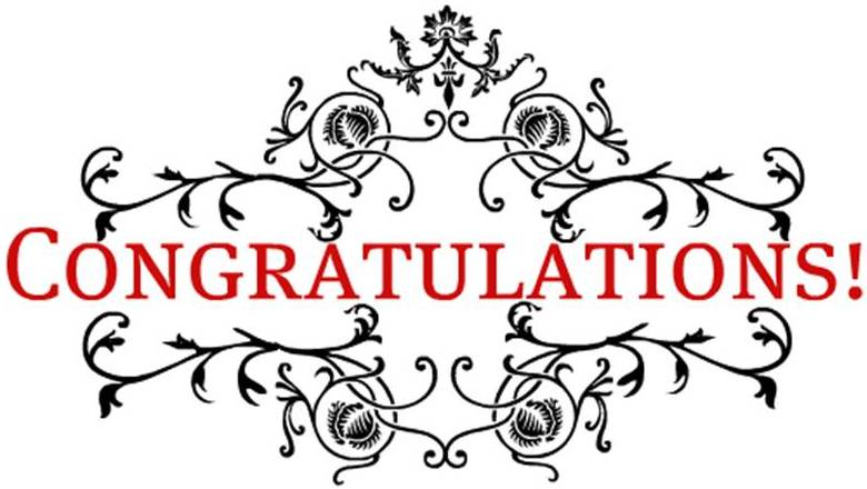 Congratulations Animated Clip Art