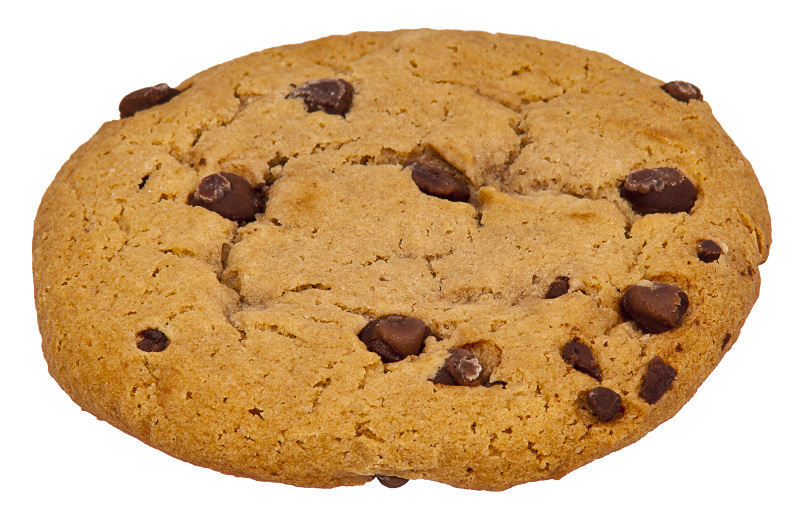 Cookie Chocolate Chip Food