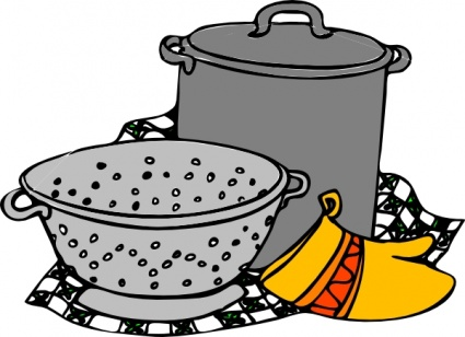 Cooking Clipart Free