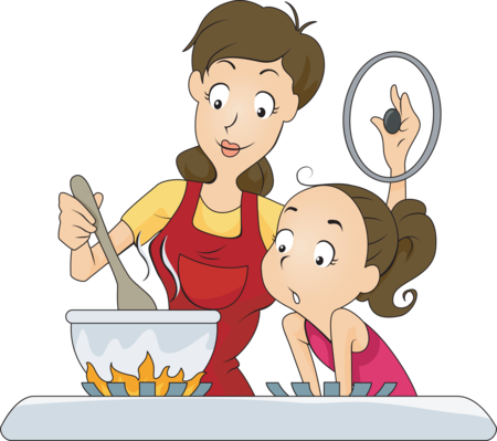 Cooking Clipart Gallery