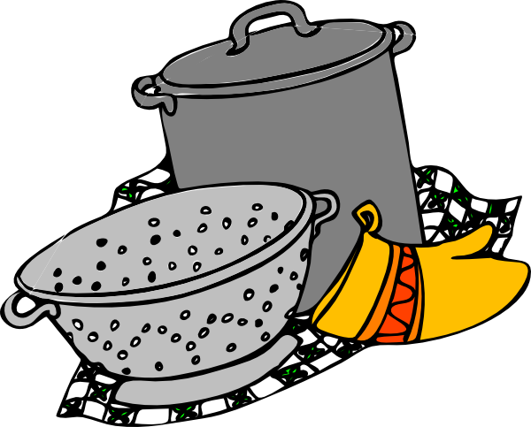 Cooking Utensils Clipart Free Clipart Images