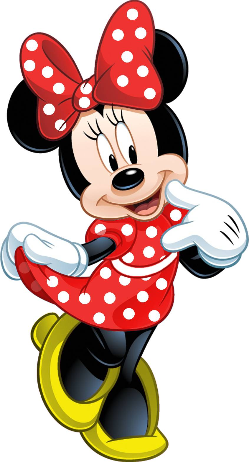 Cool Minnie Mouse Pictures