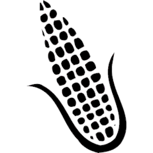Corn Clipart Cliparts Of Corn Free Download Wmf Eps Emf