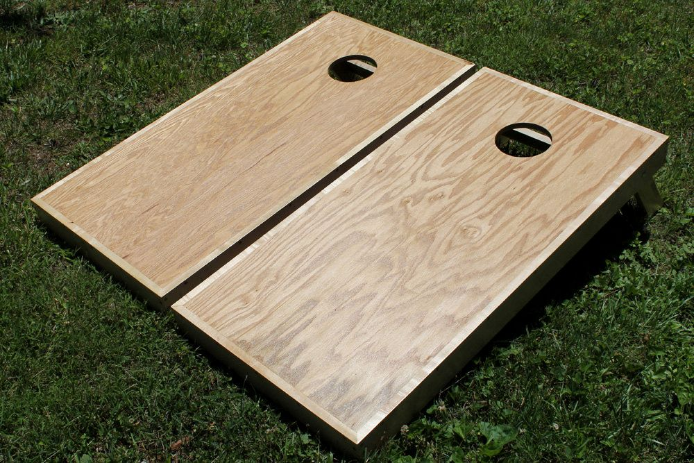 Corn Hole Clip Art Furniture Kit Picture