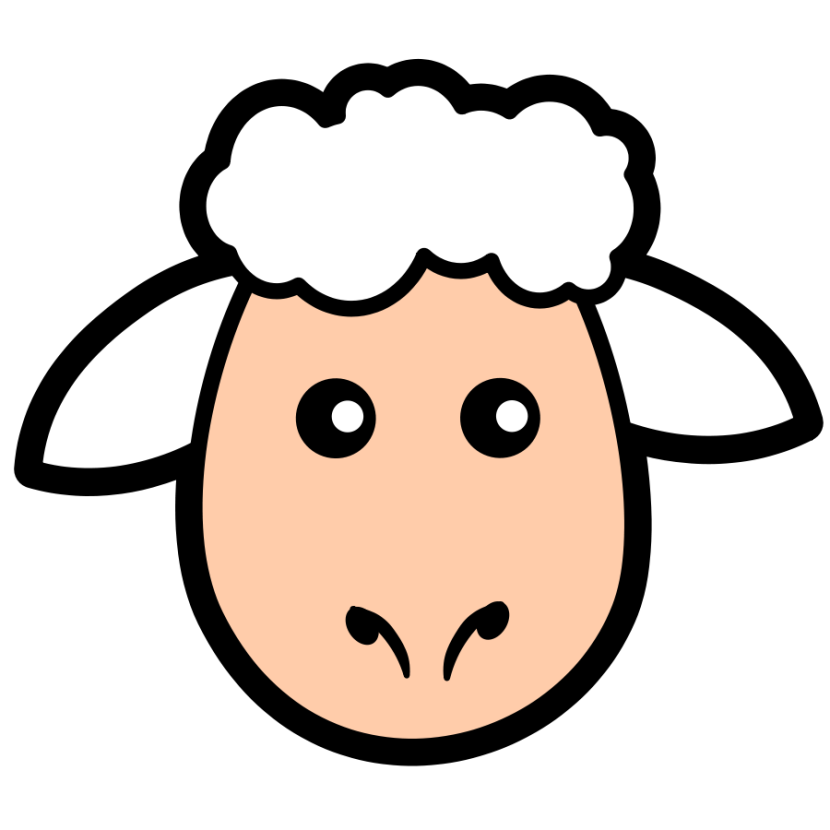 Counting Sheep Clipart Free Clipart Images