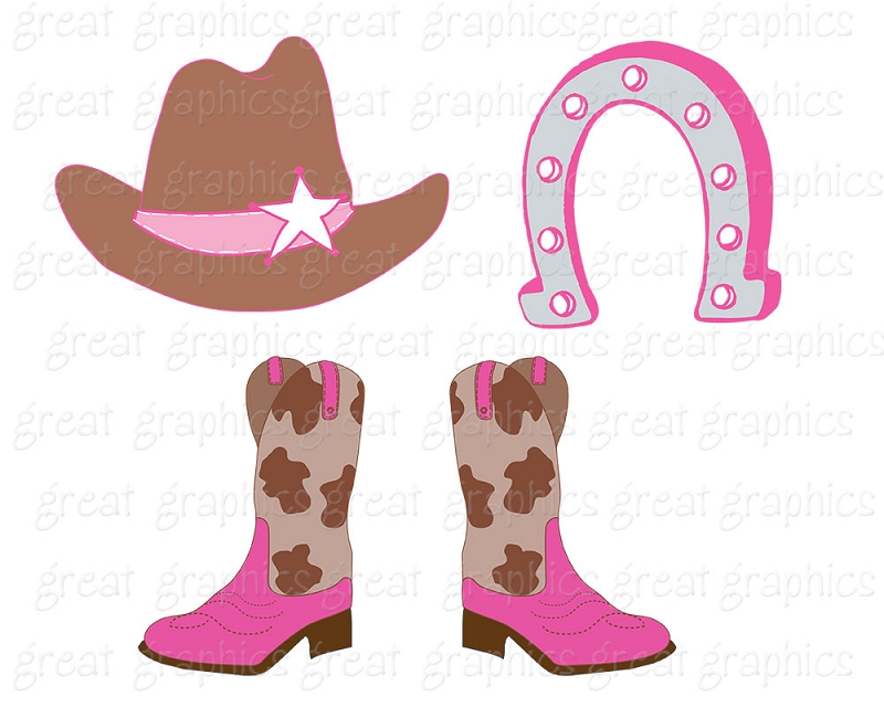 Best Cowgirl Clipart #9101 - Clipartion.com