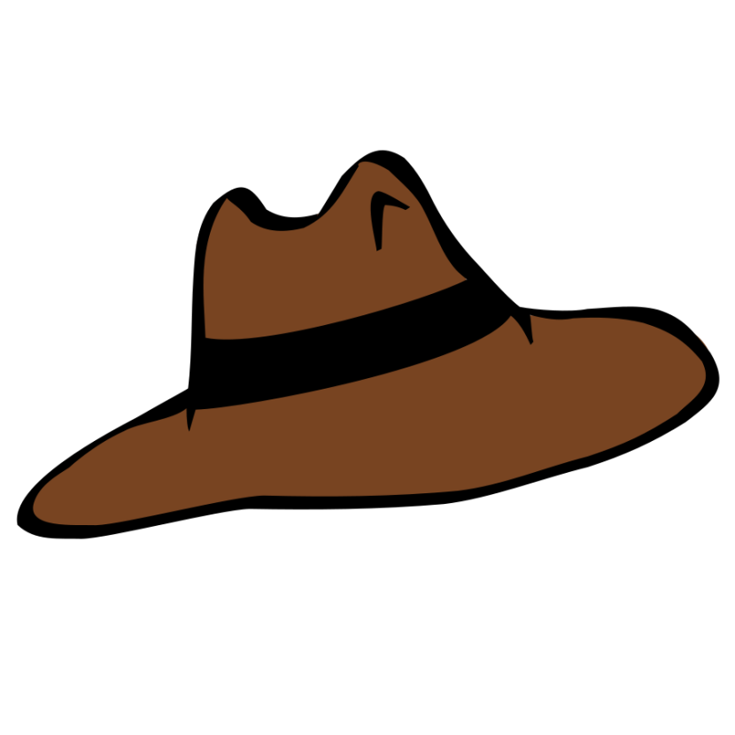Cowboy Hat Clipart Clipartion Com
