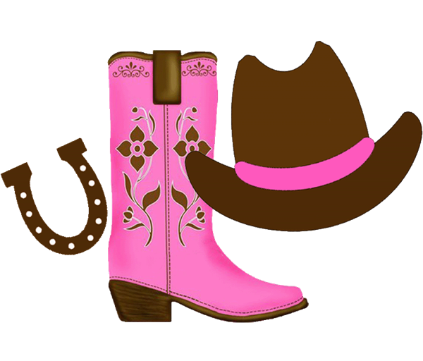 Cowgirl Clipart Clipartioncom