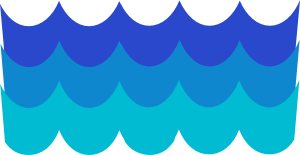 Crashing Waves Wave Clipart Free Clip Art Images