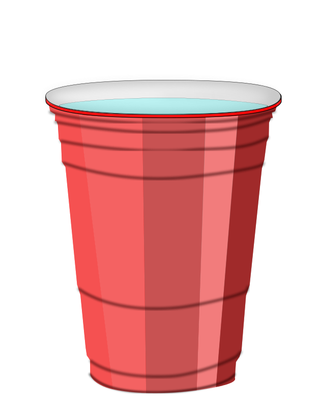 Cup Of Water Png