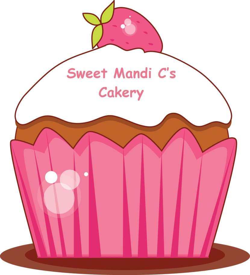 Cupcake Clip Art Foods Cleanclipart
