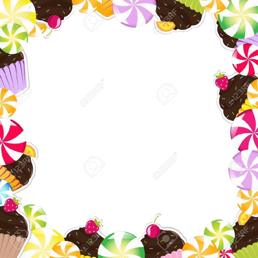 Cupcake Vector Stock Vector Illustration And Royalty Free Cupcake