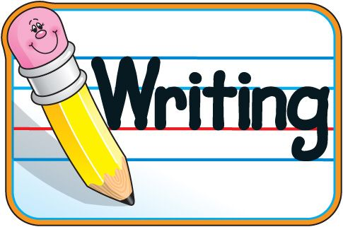Clip Art Clipart Writing best kids writing clipart 20784 clipartion com cursive handwriting free images