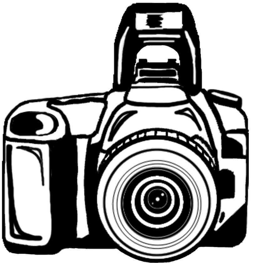 Cute Camera Clipart Free