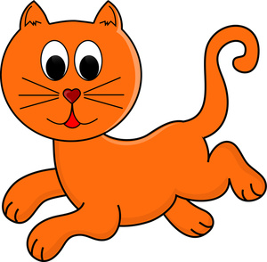 Cute Cat Clipart Free Clipart Images
