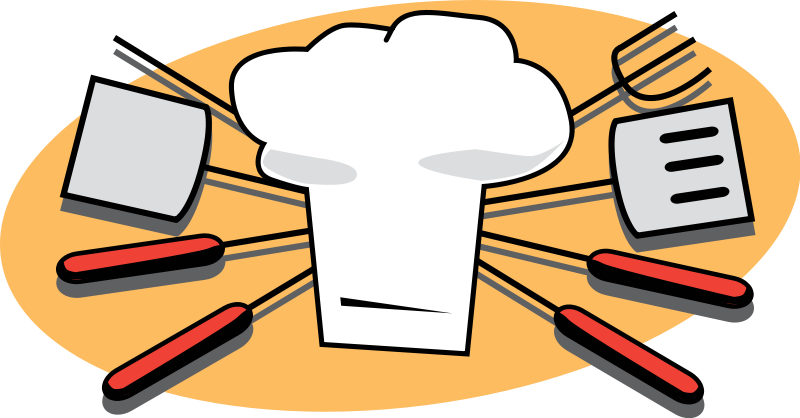 Cute Cooking Utensils Clipart Free Clipart Images