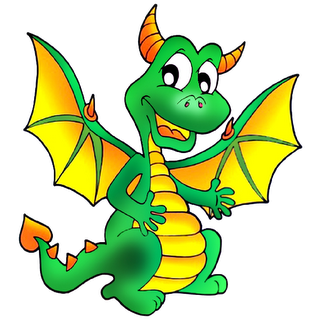 Cute Dragon Clipart Free Clip Art Images