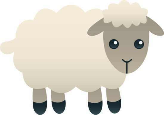 Cute Little Sheep Dibujos Para Imprimir Pinterest Sheep
