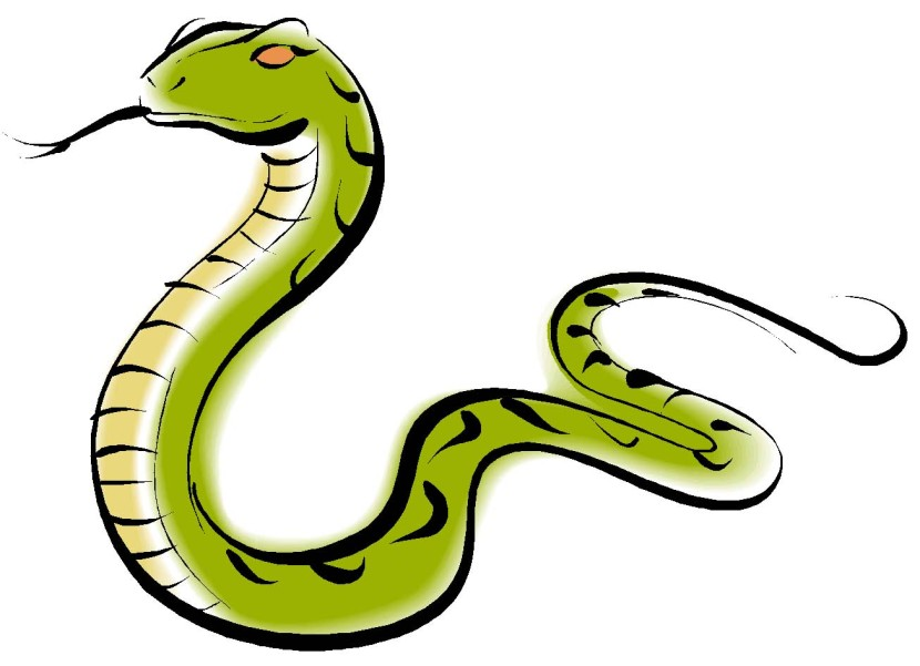 Cute Snake Clipart Free Clipart Images