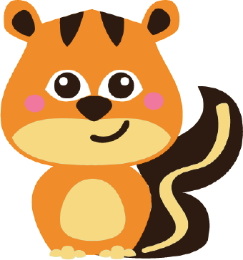 Cute Squirrel Clipart Free Clipart Images
