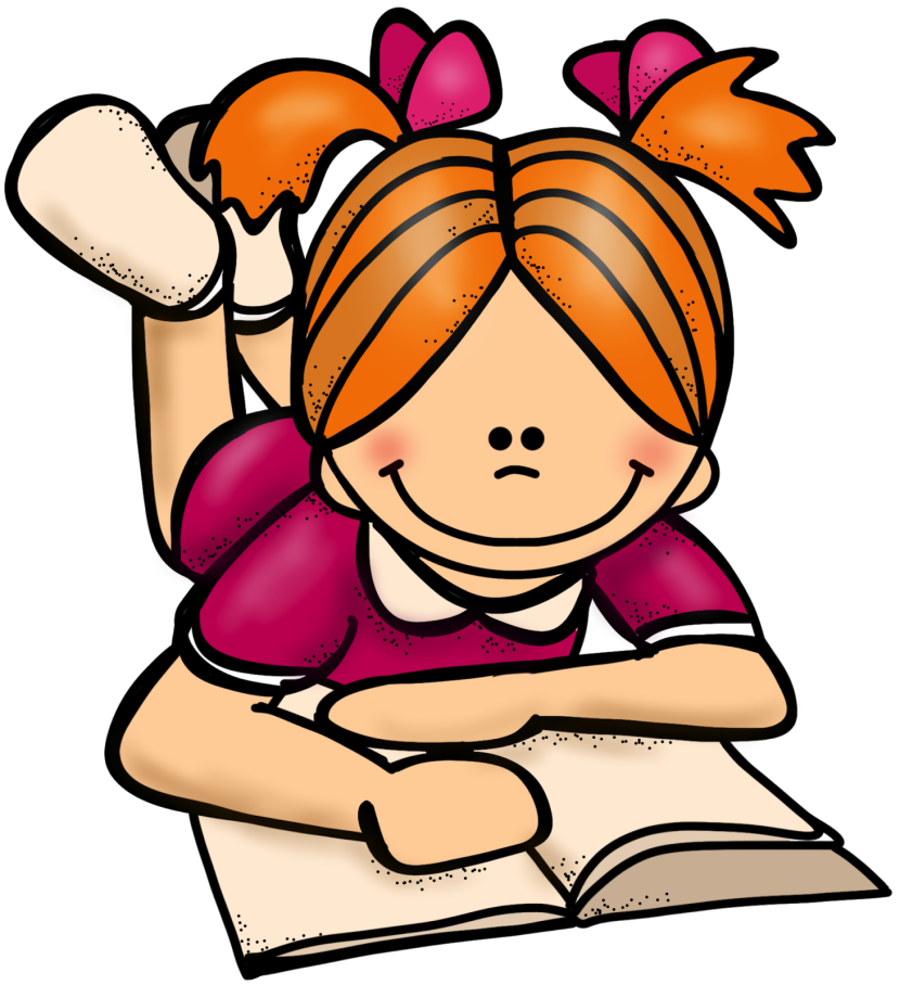 Daily 5 Read To Self Clipart Free Clipart Images
