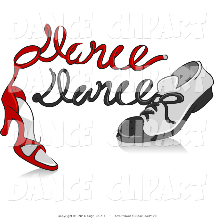 Black And White Ballroom Dance Shoes