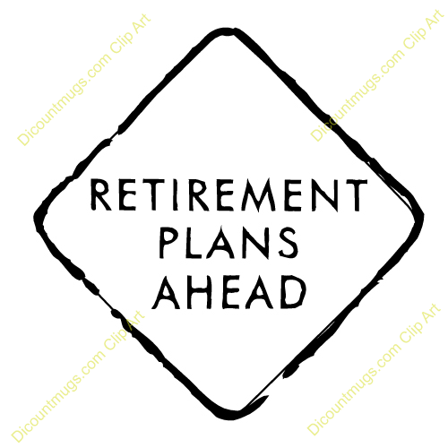 Best Retirement Clip Art #12370 - Clipartion.com