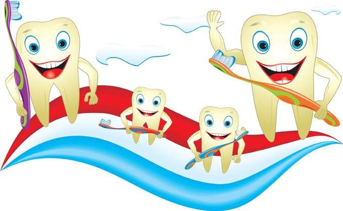 Dental Tooth Free Clipart Free Clip Art Images