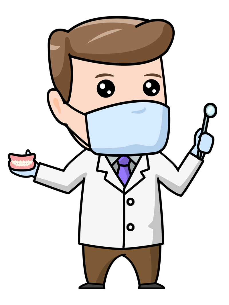 Dentist Clipart Free Clipart Images