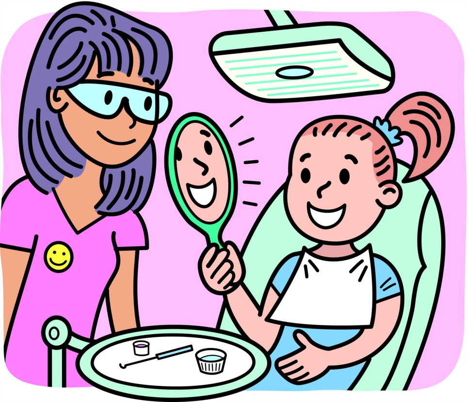 Dentistry Clipart Free Clipart Images