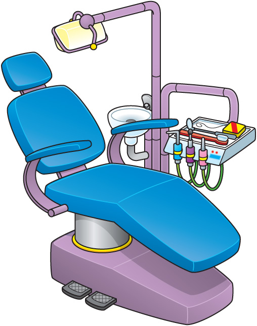 Dentists Vector And Illustrations Clipart Free Clip Art Images
