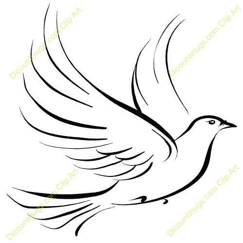 Discover Free Dove Clip Art With No Watermark Imagegator