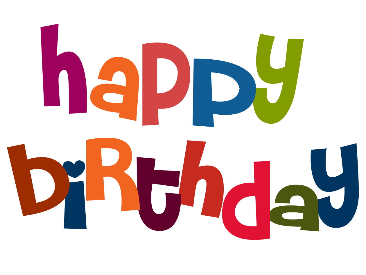 Disney Birthday Clipart Free Clipart Images