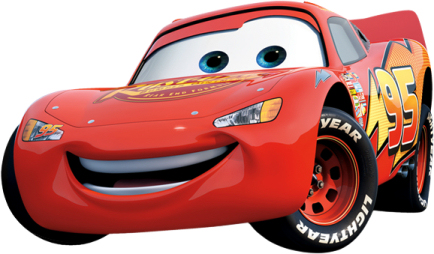Disney Cars Lightning Mcqueen Clipart Free Clip Art Images