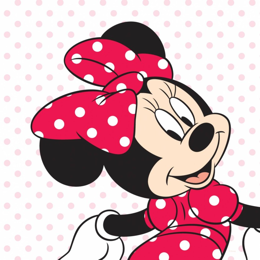 Disney Minnie Mouse Page 5 Galore Clipart Free Clip Art Images