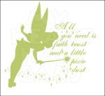 Disney Tinker Bell Clipart Free Clip Art Images