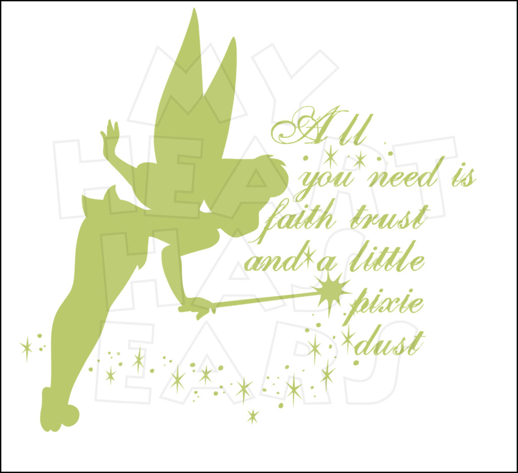 Tinkerbell Clip Art - Clipartion.com