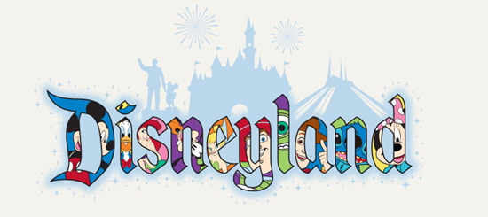 Disneyland Logo Clipart Free Clip Art Images