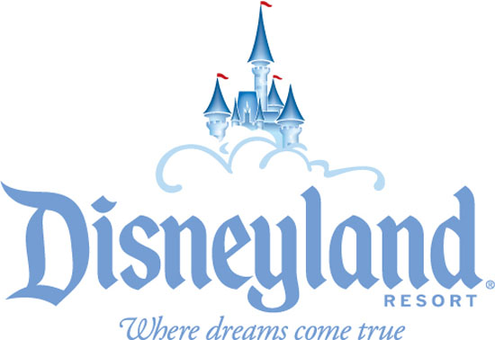 Disneyland Resort Logo