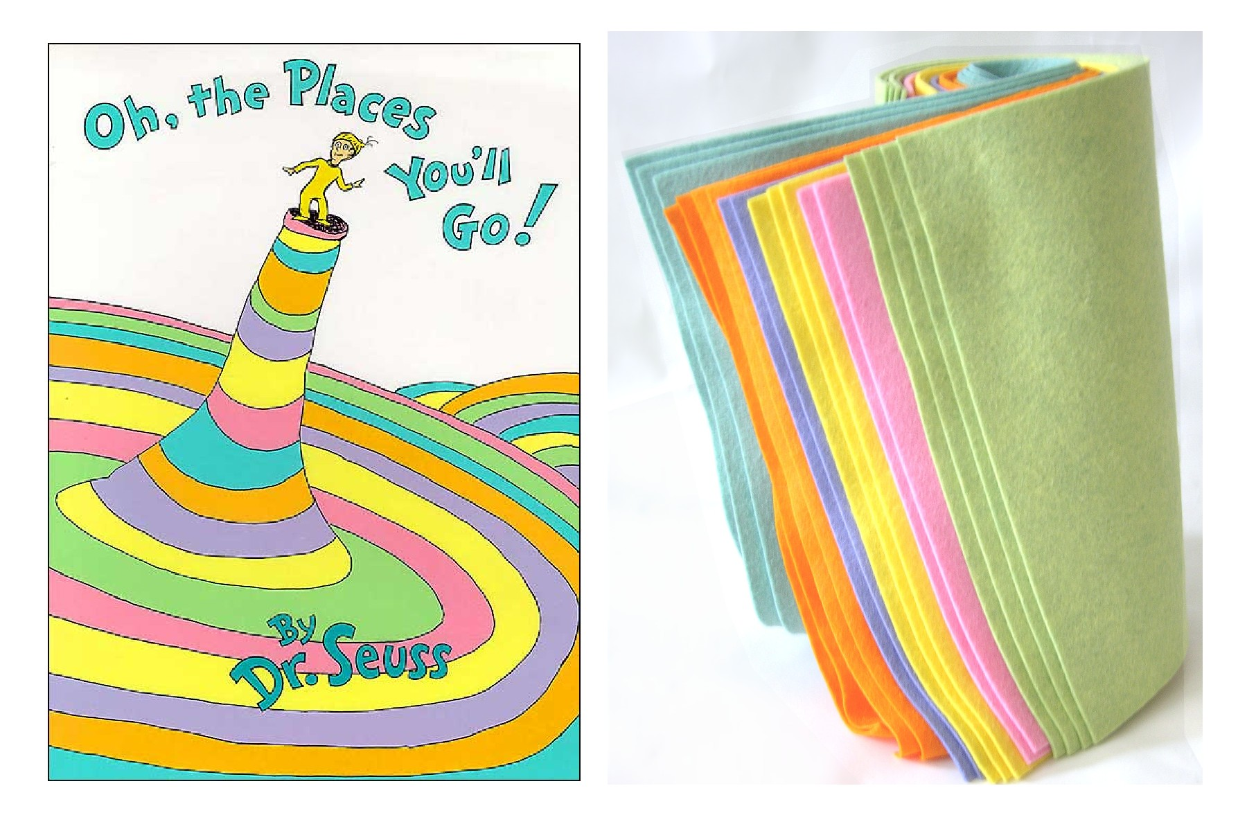 Displaying Dr Seuss Oh The Places Youll Go Free Clip Art Images