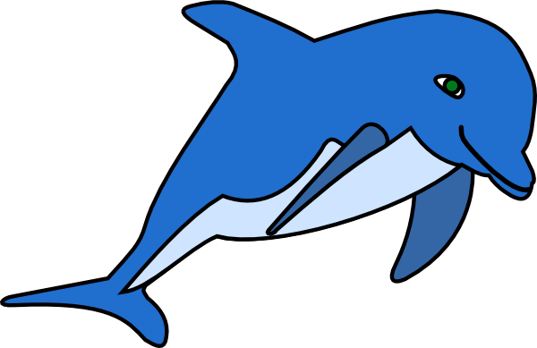Dolphin Clip Art Clipart Free Clip Art Images
