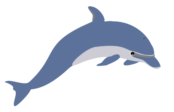 Dolphin Clip Art Download