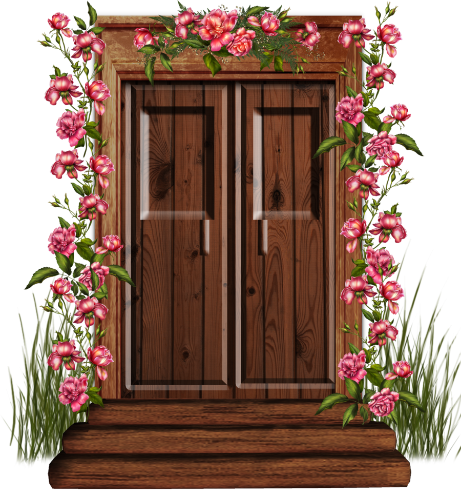 Door Clipart - Clipartion.com