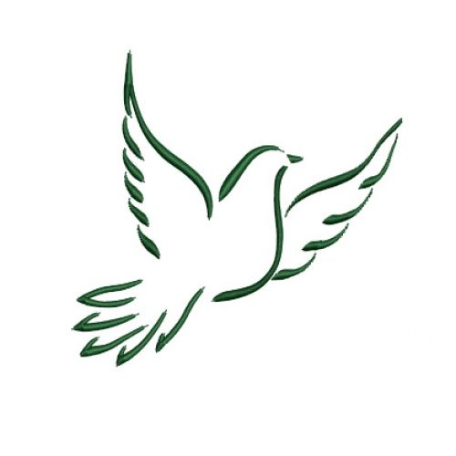 Dove Outline Banners Pinterest Bird Tattoos Tattoo Designs