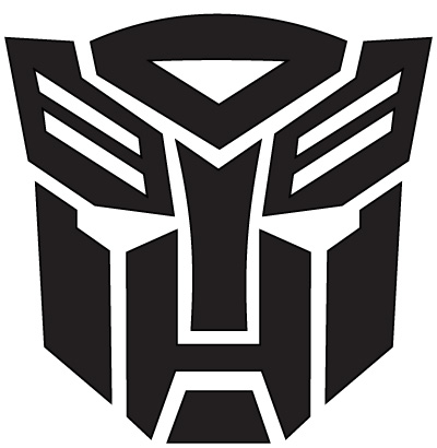 Download Clip Art Transformers Logo Hd Wallpaper Image